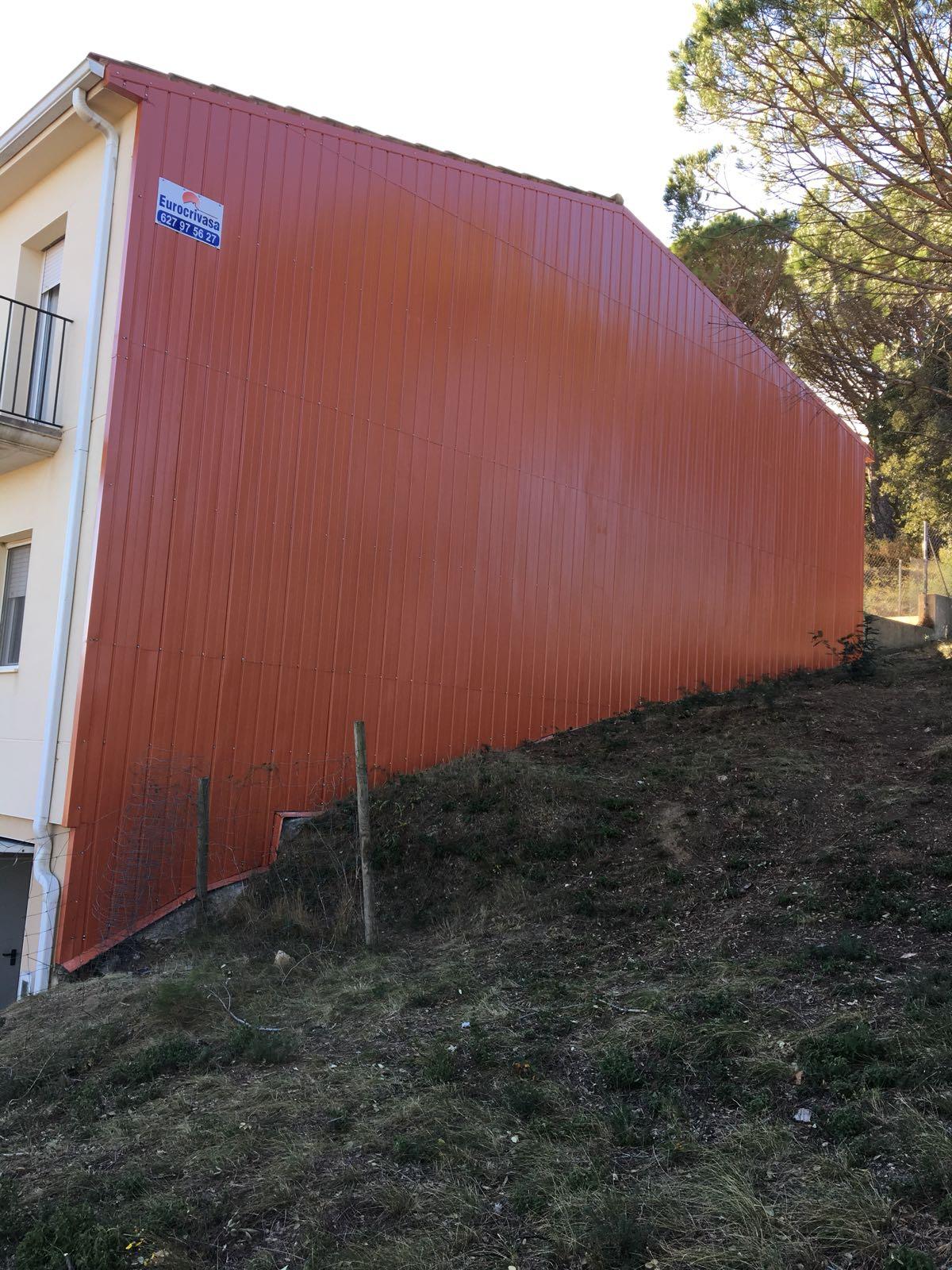obra Agullana - José Mª